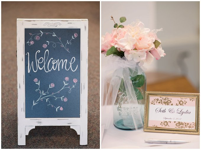 Blush Pink Summer Virginia Beach Wedding Regent University Founders Inn Bride and Groom Wedding Photographers_6086