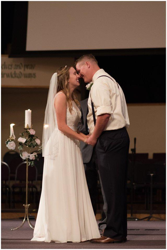 Blush Pink Summer Virginia Beach Wedding Regent University Founders Inn Bride and Groom Wedding Photographers_6112