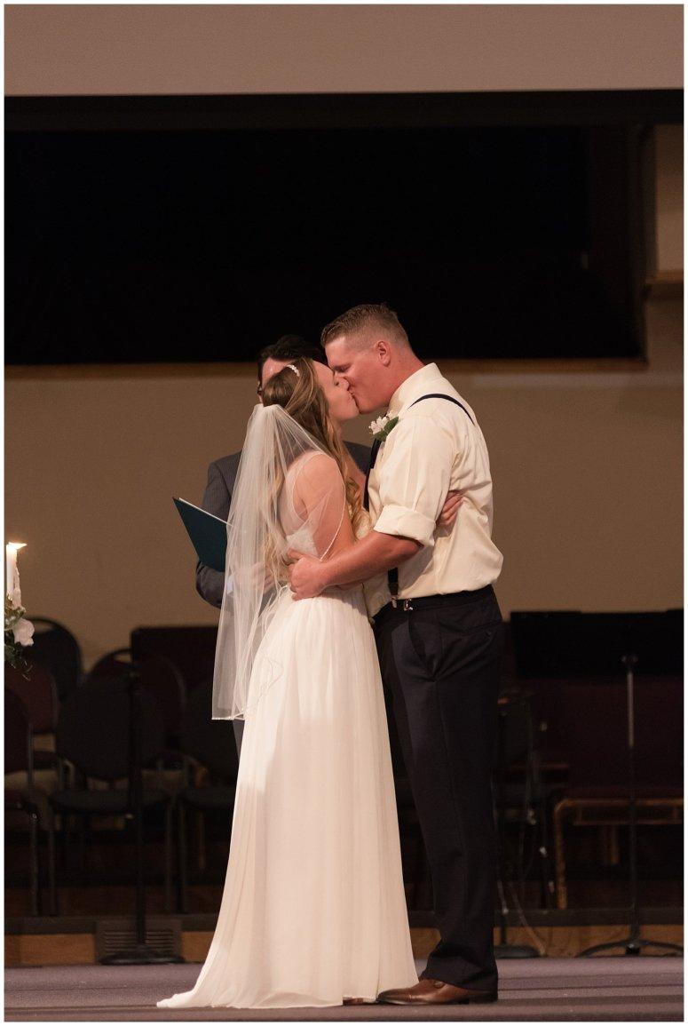 Blush Pink Summer Virginia Beach Wedding Regent University Founders Inn Bride and Groom Wedding Photographers_6113