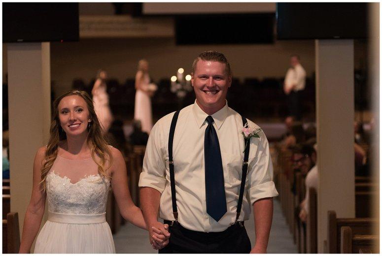 Blush Pink Summer Virginia Beach Wedding Regent University Founders Inn Bride and Groom Wedding Photographers_6117