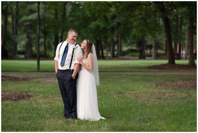 Blush Pink Summer Virginia Beach Wedding Regent University Founders Inn Bride and Groom Wedding Photographers_6130