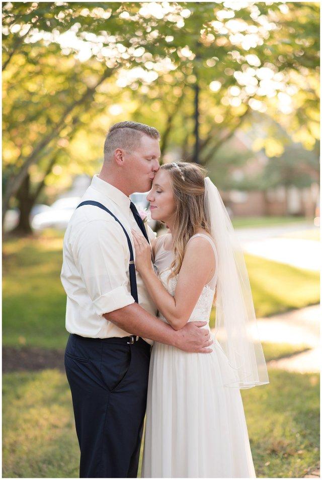 Blush Pink Summer Virginia Beach Wedding Regent University Founders Inn Bride and Groom Wedding Photographers_6145