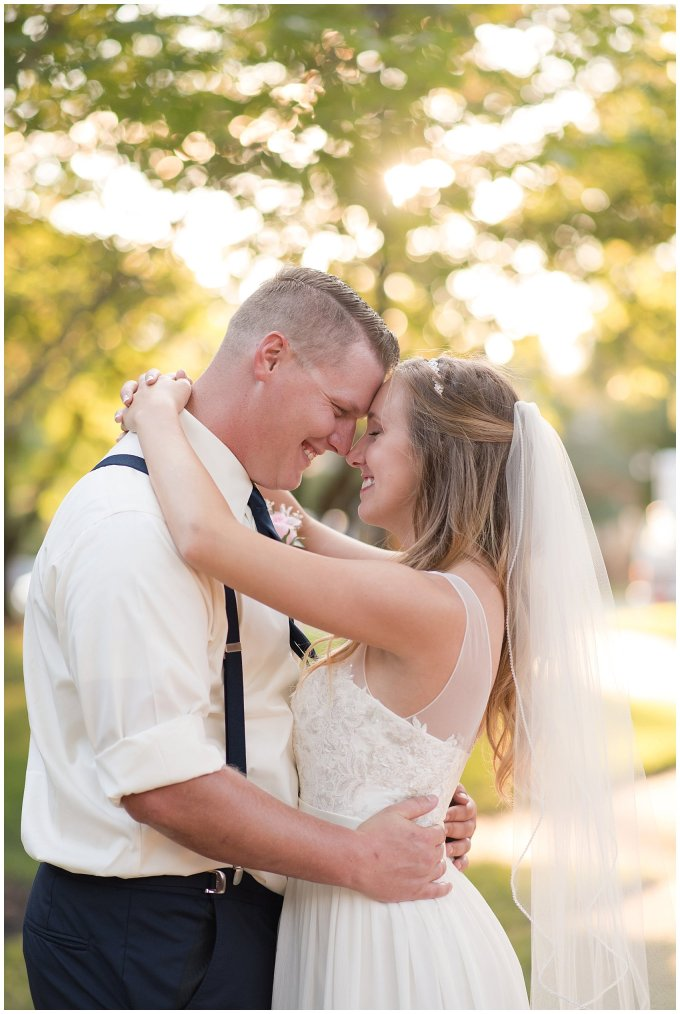 Blush Pink Summer Virginia Beach Wedding Regent University Founders Inn Bride and Groom Wedding Photographers_6147