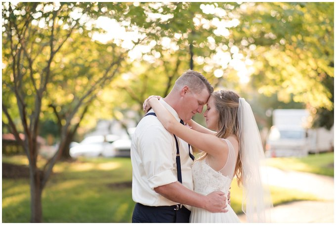 Blush Pink Summer Virginia Beach Wedding Regent University Founders Inn Bride and Groom Wedding Photographers_6148