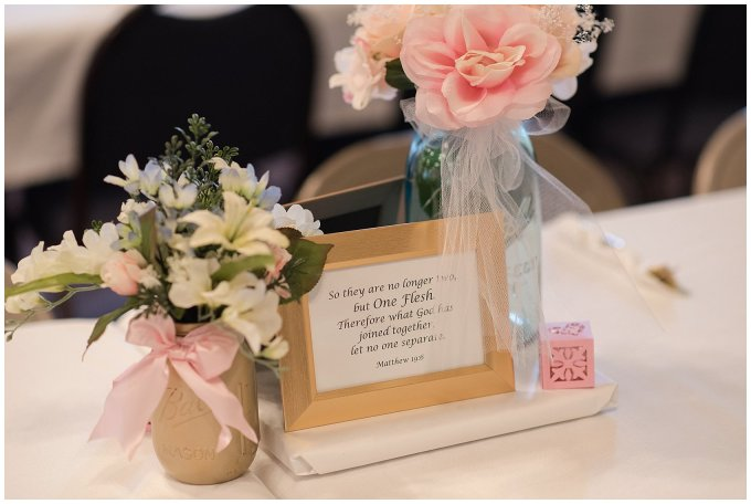Blush Pink Summer Virginia Beach Wedding Regent University Founders Inn Bride and Groom Wedding Photographers_6151