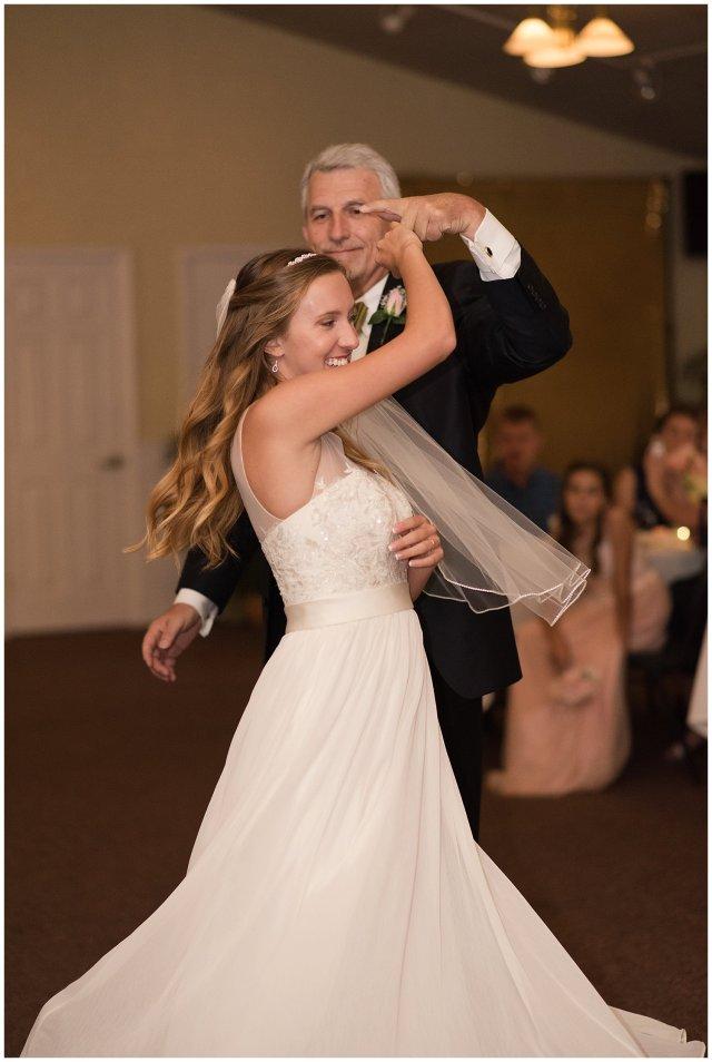 Blush Pink Summer Virginia Beach Wedding Regent University Founders Inn Bride and Groom Wedding Photographers_6160