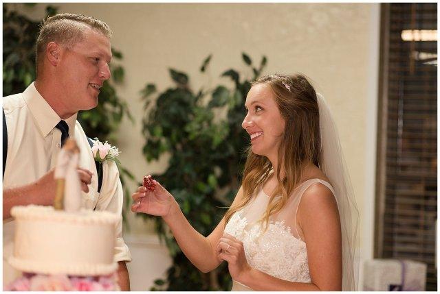 Blush Pink Summer Virginia Beach Wedding Regent University Founders Inn Bride and Groom Wedding Photographers_6172