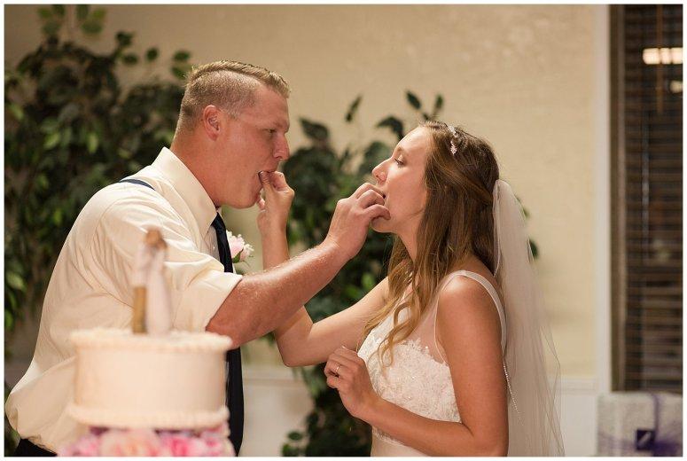 Blush Pink Summer Virginia Beach Wedding Regent University Founders Inn Bride and Groom Wedding Photographers_6173
