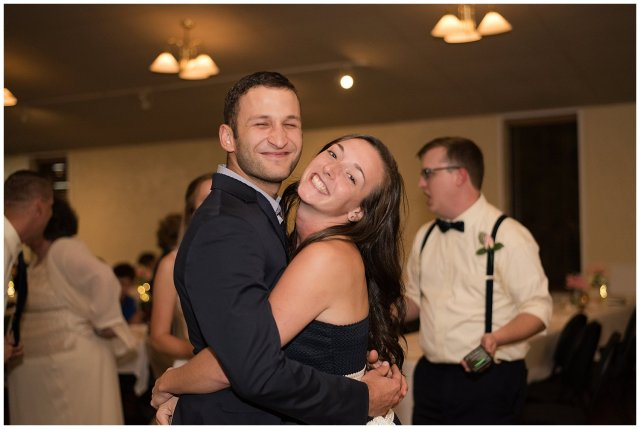 Blush Pink Summer Virginia Beach Wedding Regent University Founders Inn Bride and Groom Wedding Photographers_6175