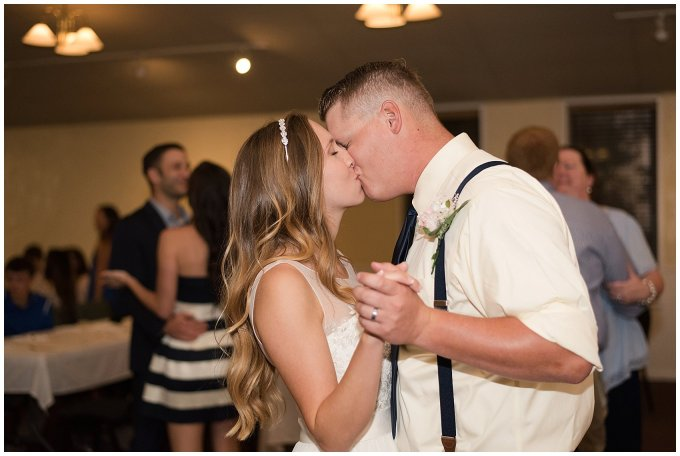 Blush Pink Summer Virginia Beach Wedding Regent University Founders Inn Bride and Groom Wedding Photographers_6180