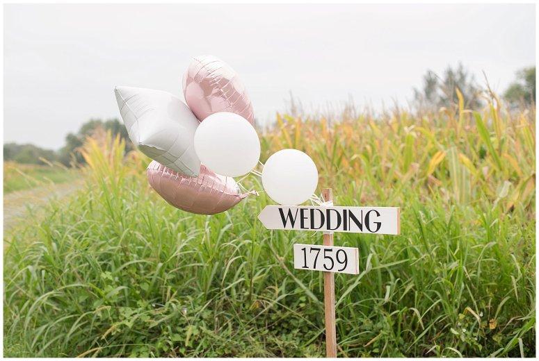 Blush Summer Kilmarnock Outdoor Wedding Virginia Photographers_5832