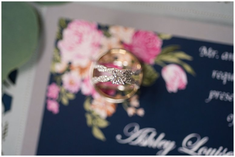Blush Summer Kilmarnock Outdoor Wedding Virginia Photographers_5838