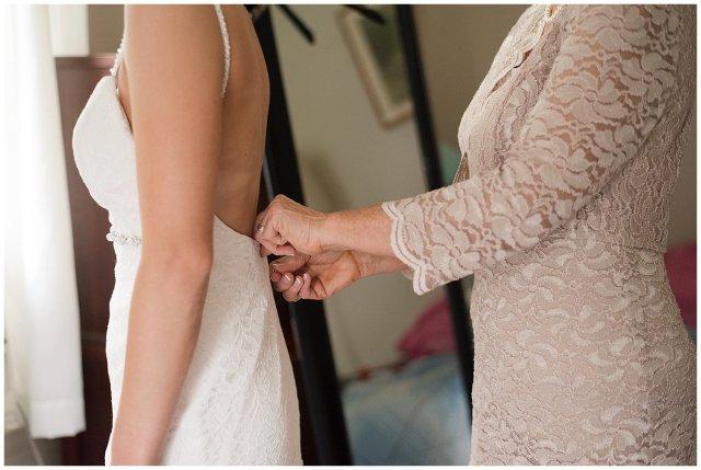 Blush Summer Kilmarnock Outdoor Wedding Virginia Photographers_5868