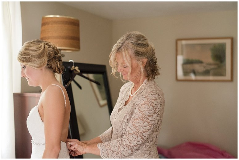 Blush Summer Kilmarnock Outdoor Wedding Virginia Photographers_5870