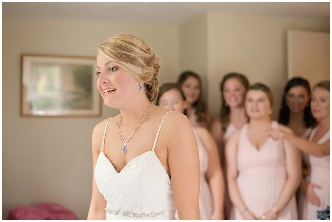 Blush Summer Kilmarnock Outdoor Wedding Virginia Photographers_5875