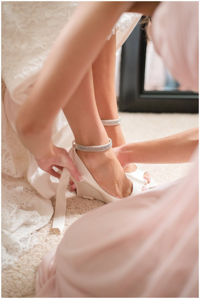Blush Summer Kilmarnock Outdoor Wedding Virginia Photographers_5877