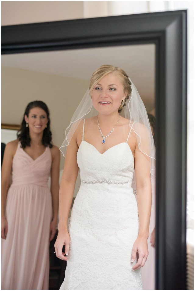 Blush Summer Kilmarnock Outdoor Wedding Virginia Photographers_5884