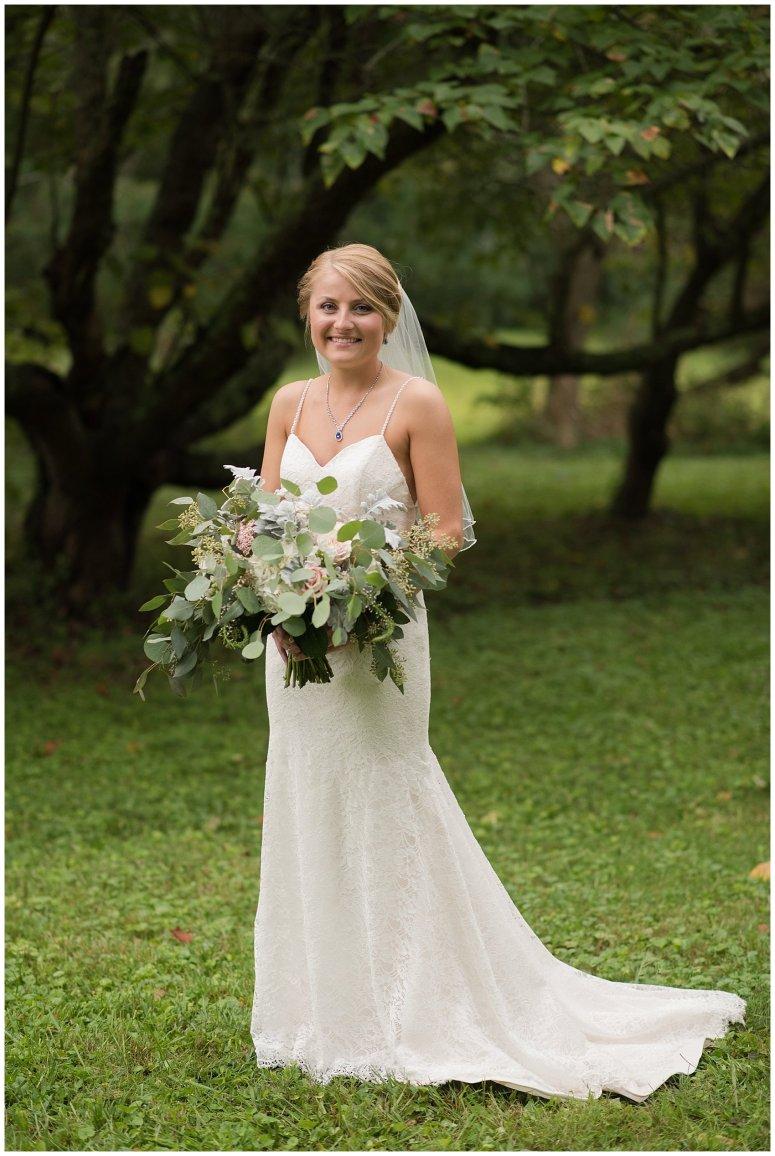 Blush Summer Kilmarnock Outdoor Wedding Virginia Photographers_5893