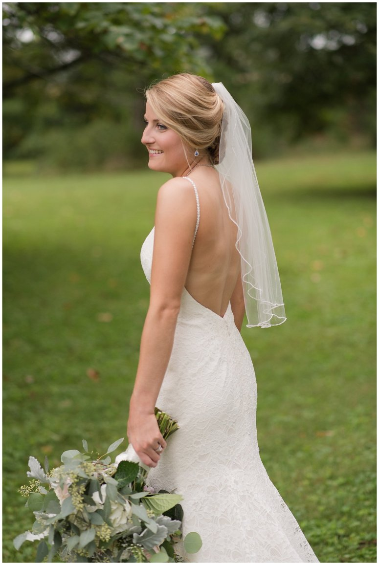 Blush Summer Kilmarnock Outdoor Wedding Virginia Photographers_5895