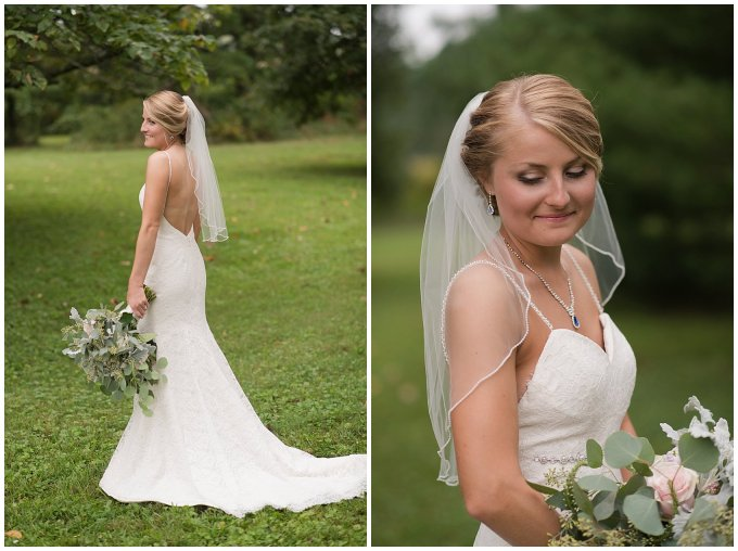 Blush Summer Kilmarnock Outdoor Wedding Virginia Photographers_5896