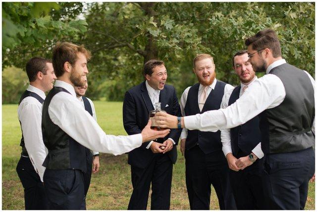 Blush Summer Kilmarnock Outdoor Wedding Virginia Photographers_5909
