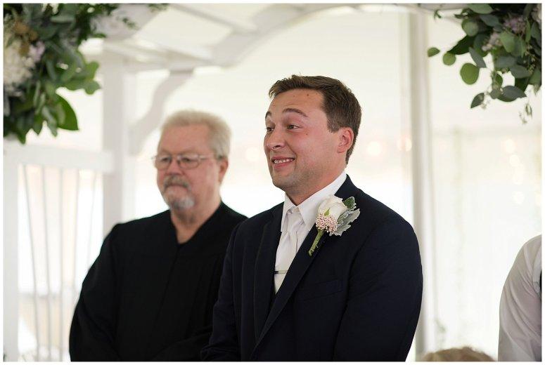 Blush Summer Kilmarnock Outdoor Wedding Virginia Photographers_5924