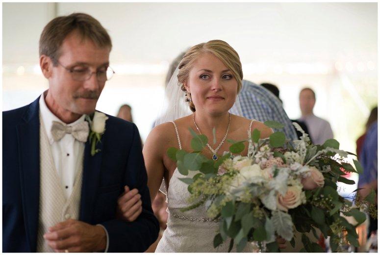 Blush Summer Kilmarnock Outdoor Wedding Virginia Photographers_5929