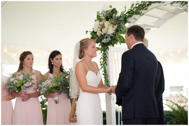 Blush Summer Kilmarnock Outdoor Wedding Virginia Photographers_5931