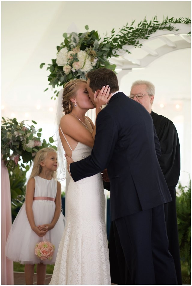 Blush Summer Kilmarnock Outdoor Wedding Virginia Photographers_5936