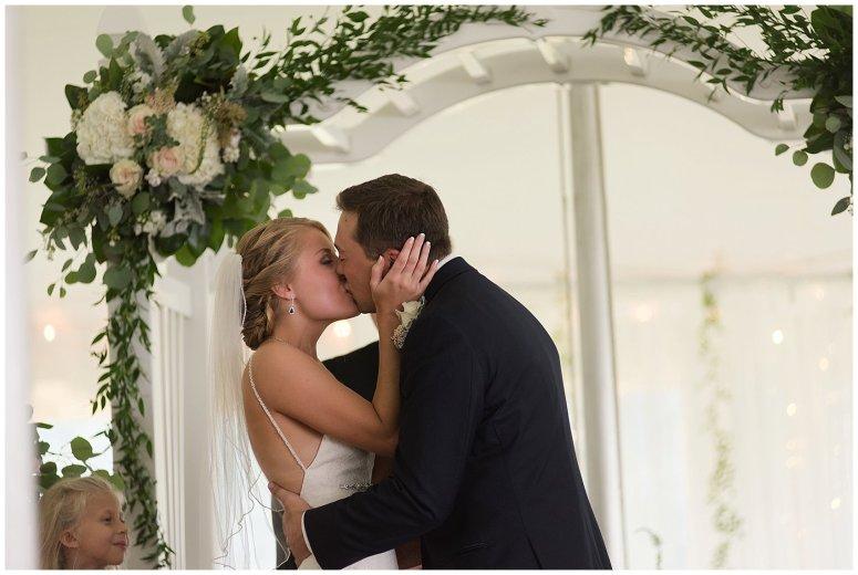 Blush Summer Kilmarnock Outdoor Wedding Virginia Photographers_5937