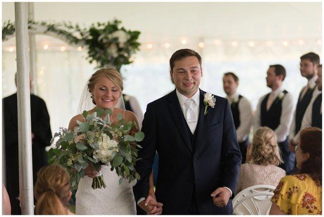 Blush Summer Kilmarnock Outdoor Wedding Virginia Photographers_5939