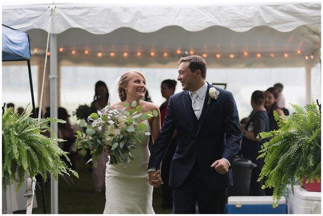 Blush Summer Kilmarnock Outdoor Wedding Virginia Photographers_5940