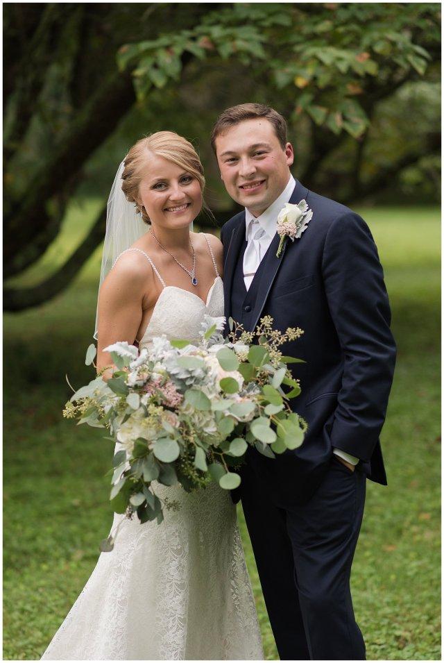 Blush Summer Kilmarnock Outdoor Wedding Virginia Photographers_5945