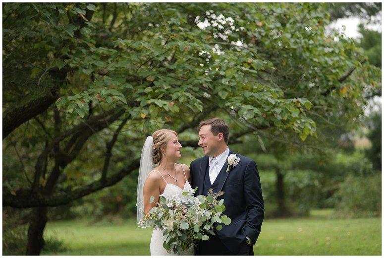 Blush Summer Kilmarnock Outdoor Wedding Virginia Photographers_5946