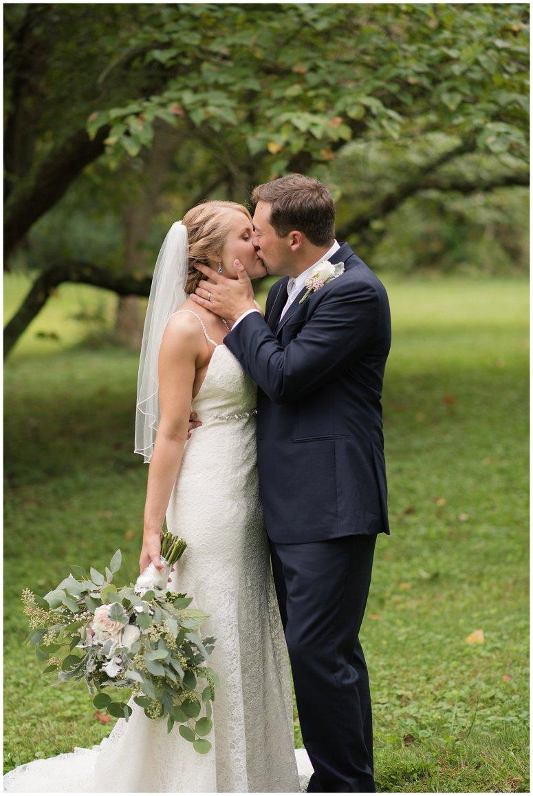 Blush Summer Kilmarnock Outdoor Wedding Virginia Photographers_5947