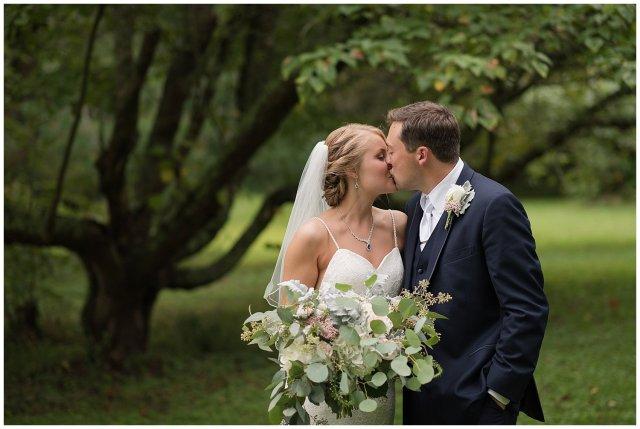 Blush Summer Kilmarnock Outdoor Wedding Virginia Photographers_5948