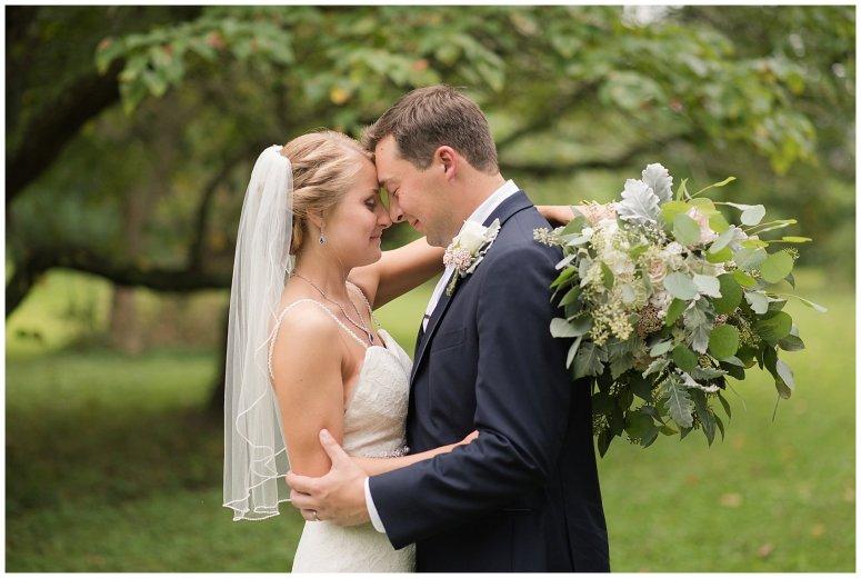 Blush Summer Kilmarnock Outdoor Wedding Virginia Photographers_5950