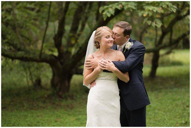 Blush Summer Kilmarnock Outdoor Wedding Virginia Photographers_5953