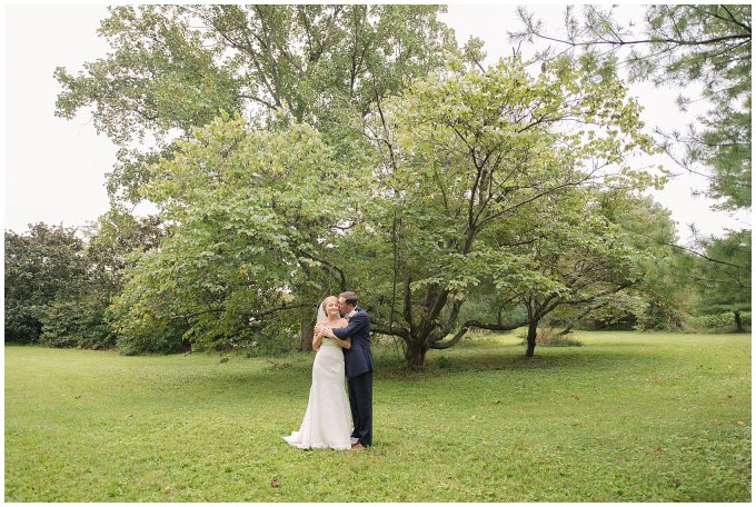 Blush Summer Kilmarnock Outdoor Wedding Virginia Photographers_5954