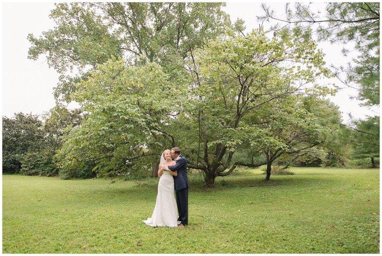 Blush Summer Kilmarnock Outdoor Wedding Virginia Photographers_5954