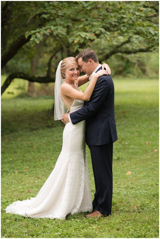 Blush Summer Kilmarnock Outdoor Wedding Virginia Photographers_5955