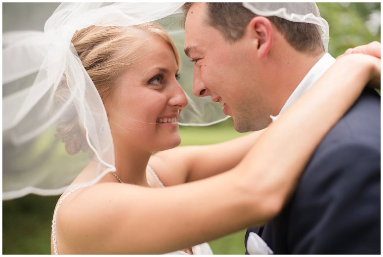 Blush Summer Kilmarnock Outdoor Wedding Virginia Photographers_5958