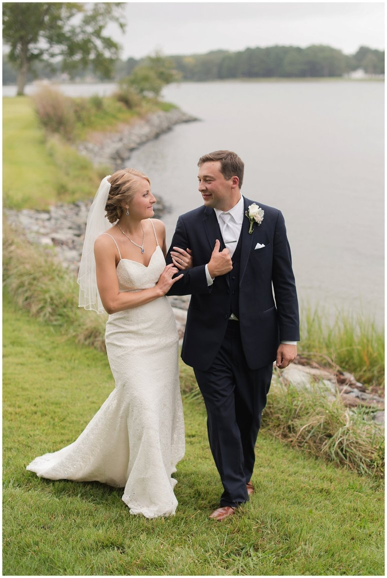 Blush Summer Kilmarnock Outdoor Wedding Virginia Photographers_5966