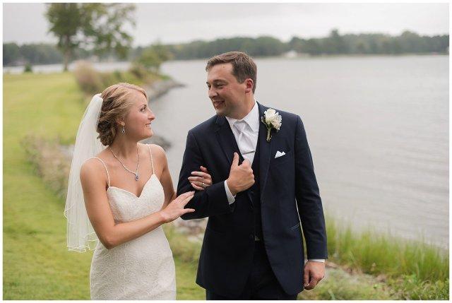 Blush Summer Kilmarnock Outdoor Wedding Virginia Photographers_5967