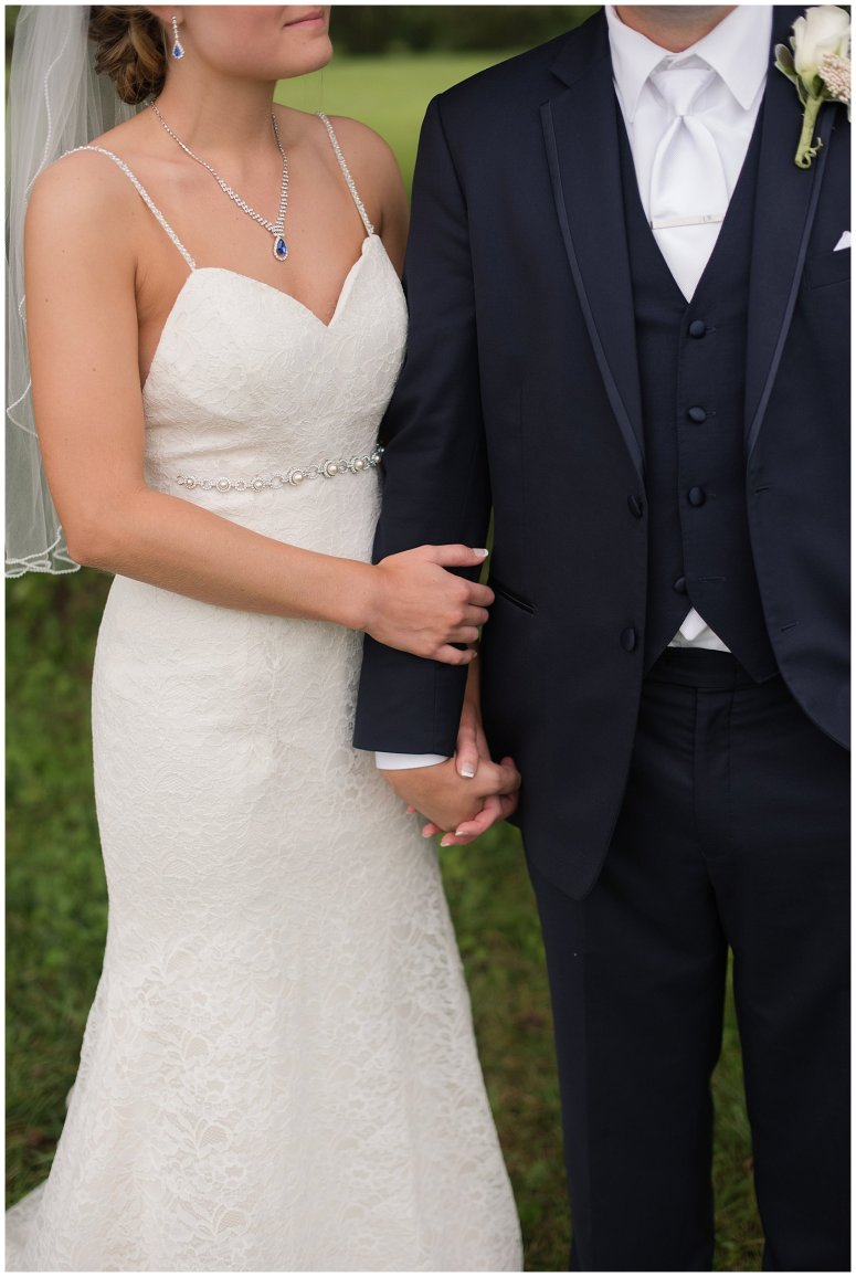 Blush Summer Kilmarnock Outdoor Wedding Virginia Photographers_5969