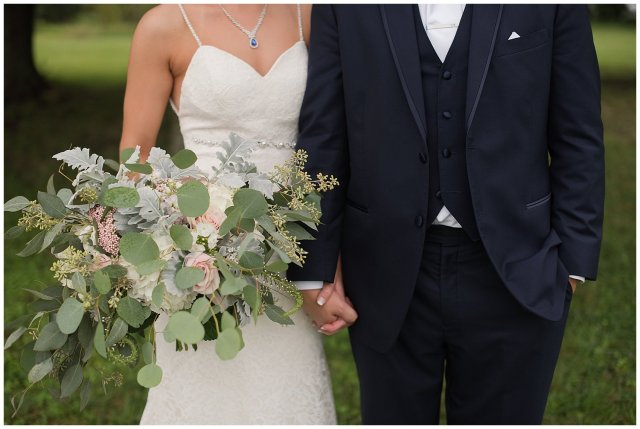 Blush Summer Kilmarnock Outdoor Wedding Virginia Photographers_5970