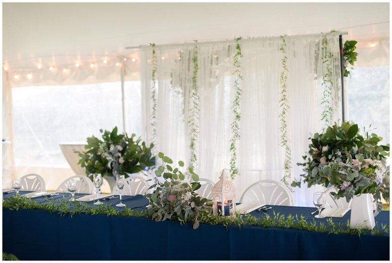 Blush Summer Kilmarnock Outdoor Wedding Virginia Photographers_5972