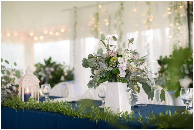 Blush Summer Kilmarnock Outdoor Wedding Virginia Photographers_5974