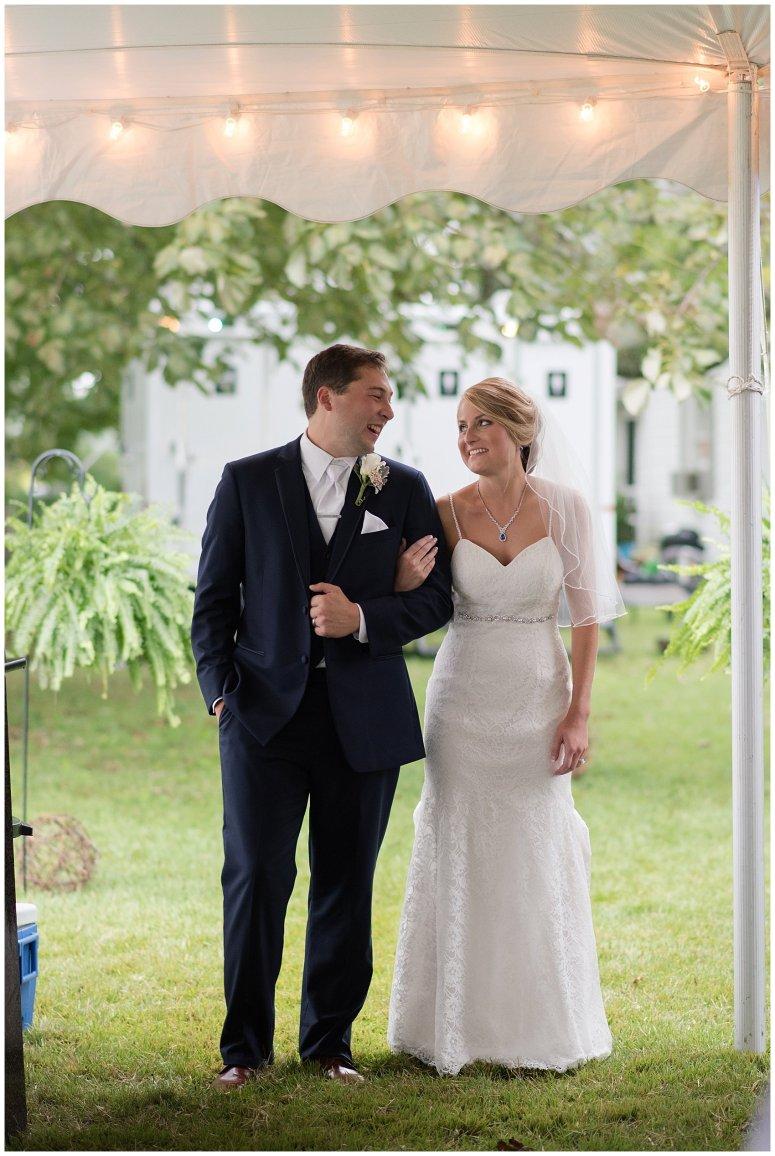 Blush Summer Kilmarnock Outdoor Wedding Virginia Photographers_5975