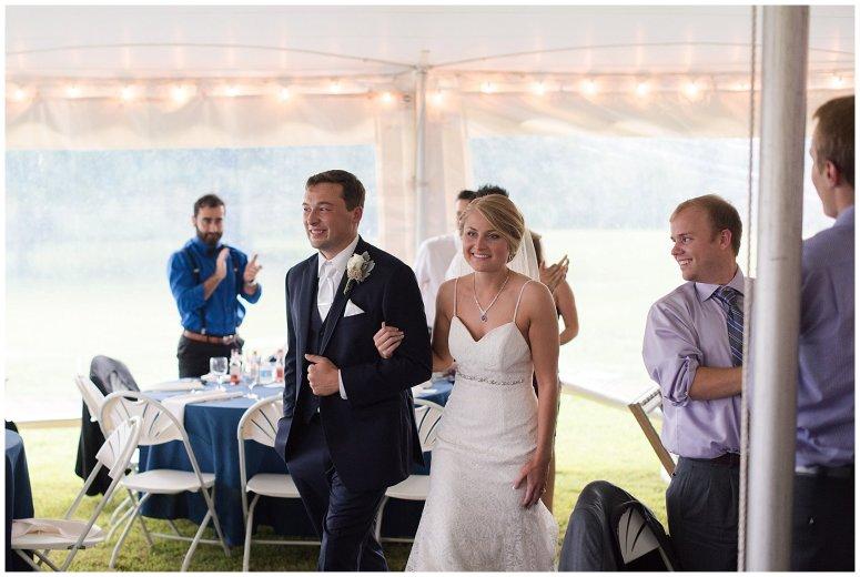 Blush Summer Kilmarnock Outdoor Wedding Virginia Photographers_5976